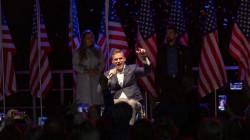 """""""هتلر"""" يثير الجدل بعد فوزه بمعقد في الكونغرس الأميركي"""