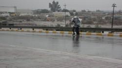 بدء موسم الامطار من الاسبوع المقبل تليها موجة شتوية باردة في العراق