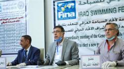 كبيان يوضح حقيقة ترشحه لمنصب في اللجنة الاولمبية العراقية