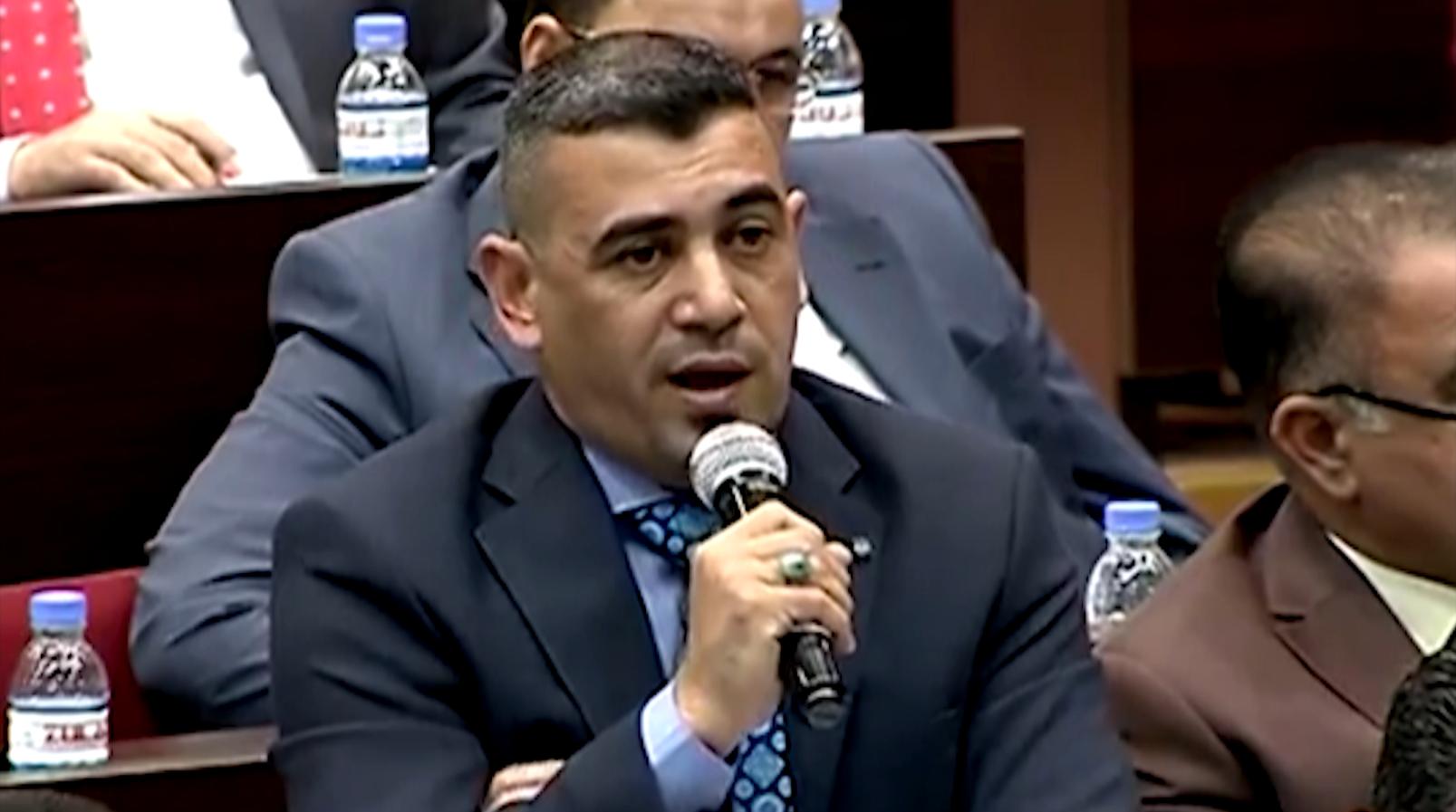 برلماني عراقي ينضم الى قافلة المصابين من زملائه بفيروس كورونا