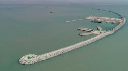 النقل: الساعات المقبلة قد تشهد توقيع العقد مع دايو الكورية لبناء ميناء الفاو