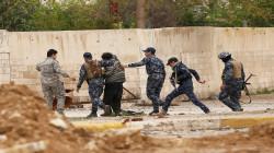 بمحافظتين .. سقوط عنصر أمن بتصديه لداعش وتكفيك شبكة للتنظيم نفذت 13 عملية