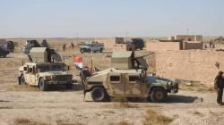 القوات العراقية تعتقل انتحاريين بداعش وتدمر اهدافا للتنظيم بمحافظتين