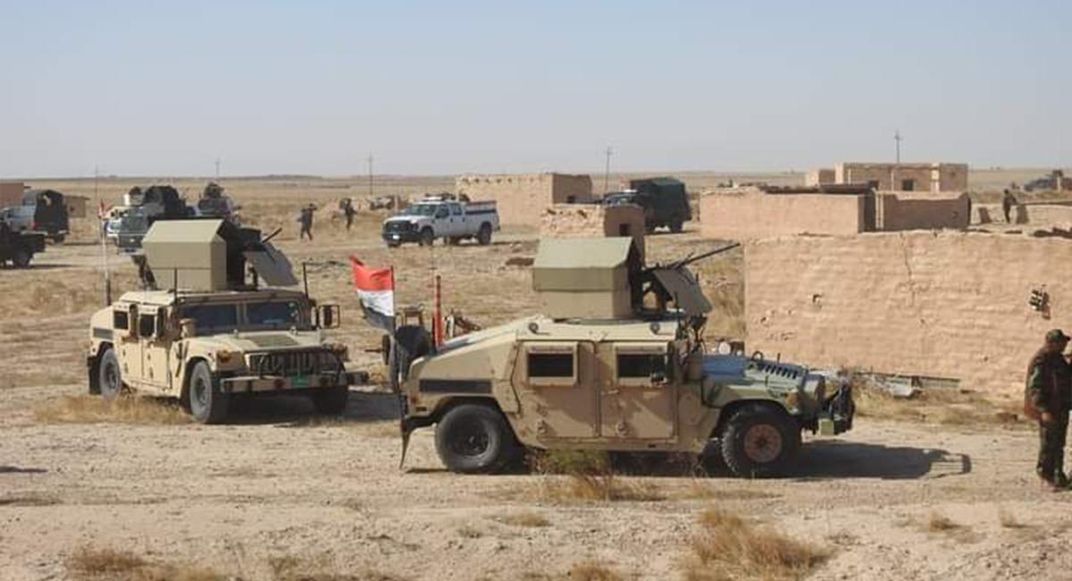 """الخدمات والتهديدات الامنية تمنع عودة 15 قرية الى """"امارة الشر"""" بين محافظتين"""