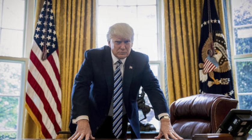 مسؤولون بالبنتاغون لا يستبعدون شن ترامب عمليات ضد إيران في أيامه الأخيرة