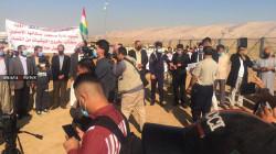 مسؤول محلي: اهالي سنجار يعاودون النزوح بسبب حزب العمال الكوردستاني