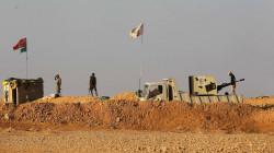الحشد ينشئ ساتراً على الحدود العراقية – السعودية يؤمن ثلث مساحة العراق