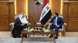 Al-Halbousi upon meeting the Saudi delegation: to activate the Iraqi-Saudi parliamentary coordination