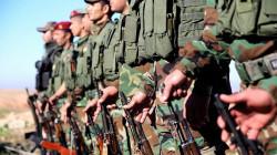 The International Coalition to arm 14 brigades from the Peshmerga