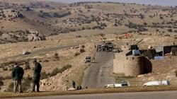 National Security Adviser arrives in Sinjar