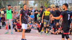 يونس محمود يدعو للوقوف الى جانب التطبيعية لايصال المنتخب لمونديال قطر