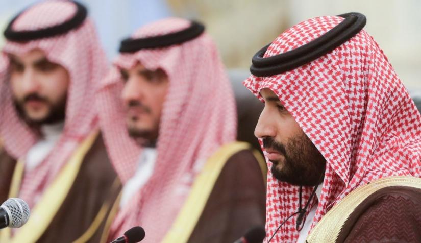"""المصالح الأميركية في السعودية.. """"طوق نجاة"""" يُفلت بن سلمان من العقوبات"""