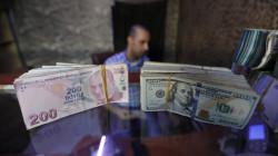 الليرة التركية تمحو الخسائر أمام الدولار