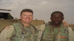 بعد 15 عاماً على وفاته.. أرفع وسام أمريكي لجندي خدم في العراق
