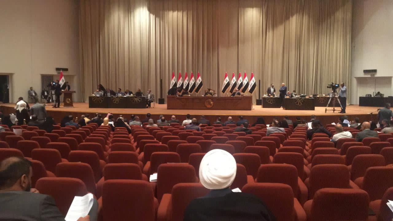 سنة وشيعة البرلمان يتقاذفان كرة ملتهبة أشعلت غضب كوردستان