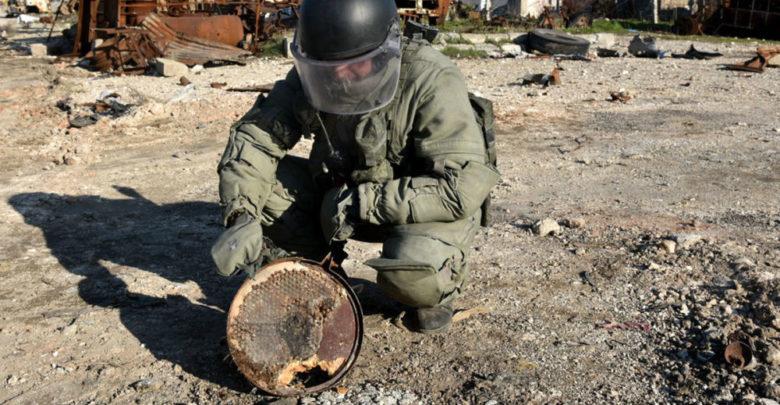 ديالى.. انفجار يودي بحياة جندي ويصيب آخر