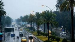 تحذير عاجل.. سيول وأمطار غزيرة في 7 محافظات بينها بغداد