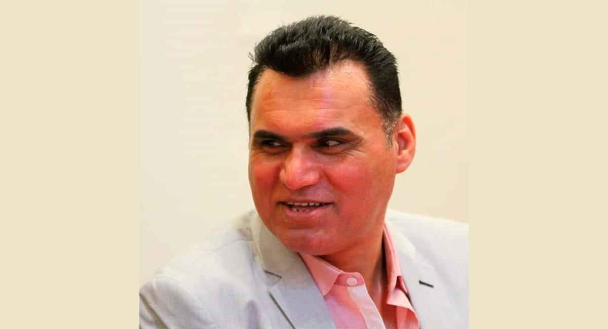 """كورونا قد يحرم """"سلام عواد"""" من منصب رفيع في الاولمبية العراقية"""