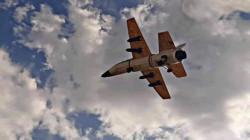 باختراع فريد ونادر.. شاب عراقي يصنع طائرة عسكرية من دون طيار (صور)