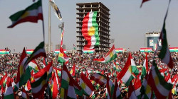 Kurdish anger.. They united against us, and this is our response