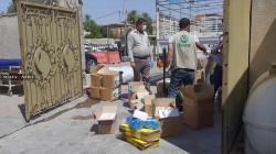 ديالى.. منظمة دولية تطلق برامج دعم لسكان (6) قرى عائدين من النزوح