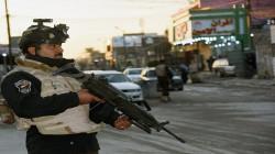 سقوط 4 ضحايا ومصابين من الشرطة بهجوم لداعش في الأنبار