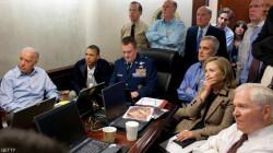 أوباما يكشف موقف جو بايدن من قتل بن لادن