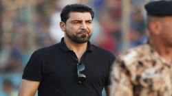 كورونا تصيب النجم الدولي السابق حمزة هادي شقيق الكابتن الراحل علي هادي