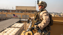 """US threat to shutter Baghdad embassy """"ongoing,"""" says Syria envoy"""