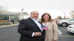 قضيته حازت اهتماما واسعا.. عراقي يحقق الحلم الأمريكي بعد معاناة طويلة