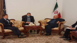 Iranian and British ambassadors stress the importance of cooperation with Baghdad