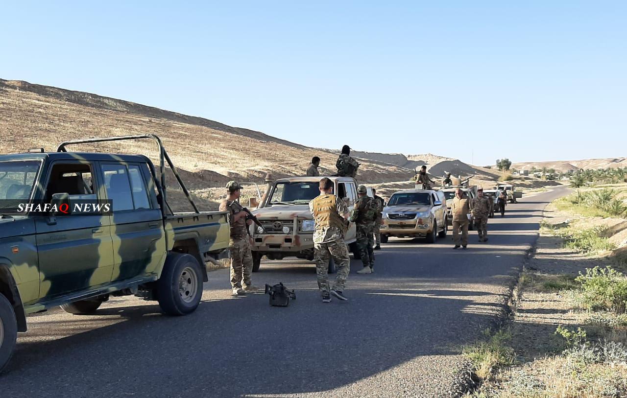 بمشاركة الأمن والاهالي .. احباط هجوم لداعش على منزل مسؤول عراقي