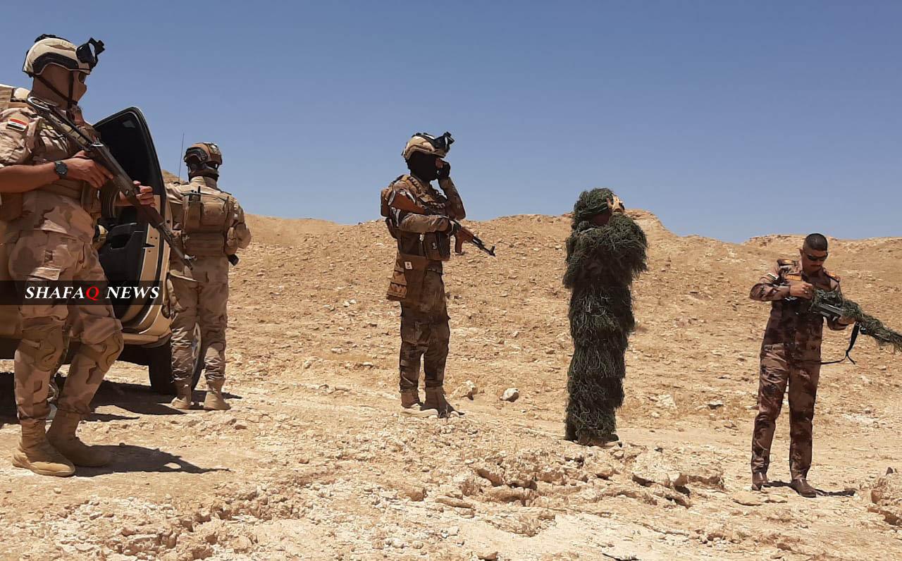 بغضون فترة قصيرة.. هجوم ثانٍ يستهدف الجيش قرب بغداد