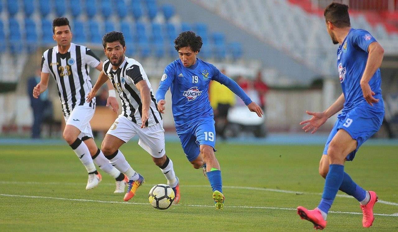 جدول مباريات الجولة الرابعة للدوري العراقي