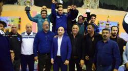 مدينتان تحتضنان بطولة اندية العراق للمصارعة للمتقدمين والاحداث