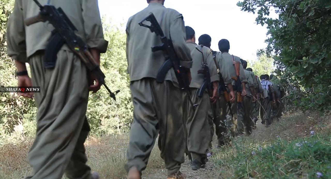 العمال الكوردستاني: مقتل 1173 جندياً تركياً ومقاتلاً كوردياً في 2020