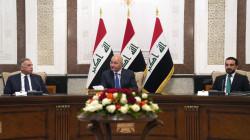 """رئاسات العراق ويونامي ترسمان مسار """"نزاهة"""" الانتخابات"""