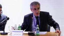نجاة المستشار سعد بشير اسكندر من حادث مروع