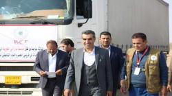 إصابة نائب كوردي في البرلمان العراقي بكورونا