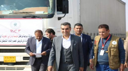 A Kurdish MP tests positive for Covid-19