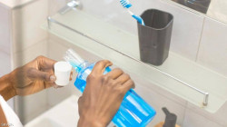 Covid-19: Mouthwash can kill virus in lab in 30 seconds