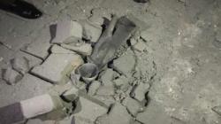 ليست كاتيوشا.. صواريخ من نوع آخر تنهمر على بغداد