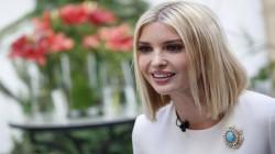 """وصفتها ب """"بكتيريا الطاعون"""".. صديقة ايفانكا ترامب  تكشف """"اسرار"""" ابنة الرئيس"""