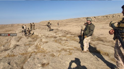 """الاستخبارات العراقية تطيح بـ""""آمري سرية فرقة القادسية"""" في داعش"""