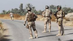 The Iraqi intelligence arrests  ISIS fighters in Kirkuk