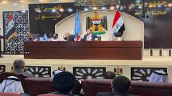 بلاسخارت من الموصل: اتفاق سنجار سينهي معاناة السنجاريين وضمان لعودة الحياة لطبيعتها