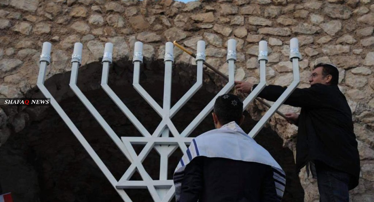Kurdistan's Jews are looking forward to normalizing and restoring their religious heritage