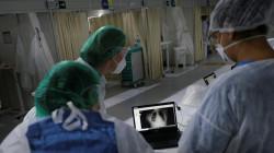 بريطانيا تعلن رصد سلالة ثالثة من فيروس كورونا