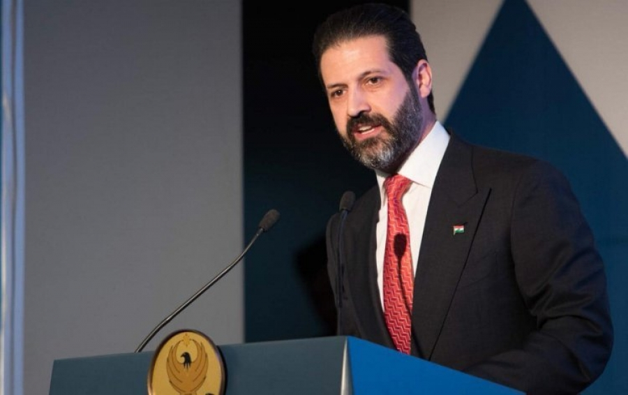 Talabani reveals a plan to establish an e-government system in Kurdistan region