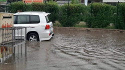 العراق يسجل هطول 72 مليمترا من الامطار خلال اقل من 12 ساعة